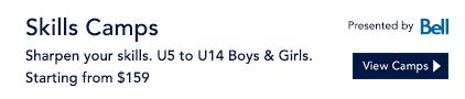 Whitecaps FC Skills Camps